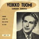 Tangojen tenhossa/Veikko Tuomi