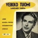 Laulelmien parissa/Veikko Tuomi