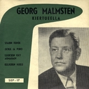 Kiertueella/Georg Malmstén