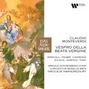 Monteverdi: Vespro della Beata Vergine, SV 206/Nikolaus Harnoncourt