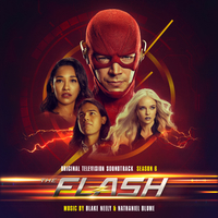 The Flash: Season 6 (Original Television Soundtrack)