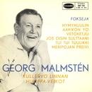 Fokseja/Georg Malmstén