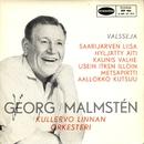 Valsseja/Georg Malmstén