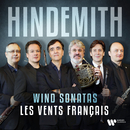 Hindemith: Wind Sonatas - Flute Sonata: III. Sehr lebhaft - Marsch/Les Vents Français