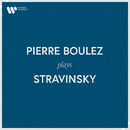 Pierre Boulez Plays Stravinsky/Pierre Boulez