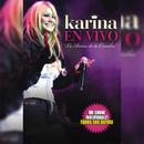 """Karina en Vivo """"La Reina de la Cumbia""""/Karina"""