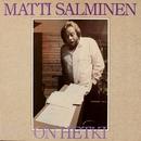 On hetki/Matti Salminen