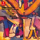 Stravinsky: L'œuvre pour piano, vol. 1. Scherzo, 4 Études, Valse pour les enfants & Les cinq doigts/Michel Béroff