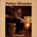 Rantasaunassa/Pekka Himanka