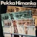 Kostamuksen tyttö/Pekka Himanka