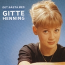 Det Bästa Med Gitte Henning (Remastered)/Gitte Haenning
