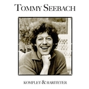 TOMMY -  Komplet & Rariteter/Tommy Seebach