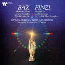 Bax & Finzi: Choral Music/Choir of King's College, Cambridge