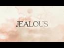Jealous (feat. Rico Nasty) [Lyric Video]/Mahalia