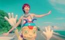 Honey Honey [MV-digital]/Sun Yan-Zi