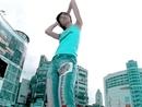 Fight [MV-digital]/Sun Yan-Zi