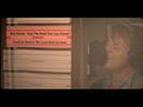While I Was Waiting (Lyric Video)/Jim Cuddy