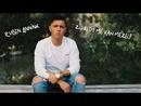 Zij Redt Me Van Mezelf (Lyric Video)/Ruben Annink