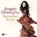 Romanian Songs/Angela Gheorghiu