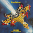 Voyage (Expanded Edition)/Brian Bennett