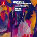 Stravinsky: L'œuvre pour piano solo, vol. 2. Trois mouvements de Pétrouchka, Piano-Rag Music & Tango/Michel Béroff