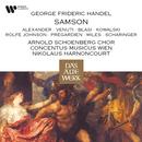 Handel: Samson, HWV 57/Nikolaus Harnoncourt