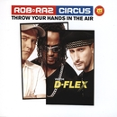 Throw Your Hands In The Air/Rob n Raz