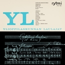 Suomalaisia mieskuorohymnejä/Ylioppilaskunnan Laulajat - YL Male Voice Choir