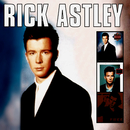 3 Originals/Rick Astley