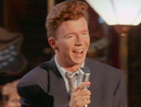 She Wants to Dance with Me/Rick Astley