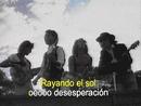 Rayando el sol [Karaoke]/Maná