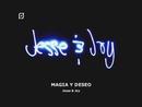 Magia y Deseo (Slideshow con letra)/Jesse & Joy