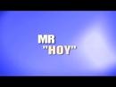 Hoy (Lyric Video)/MR