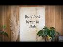 Better in Blak (Lyric Video)/Thelma Plum
