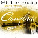 Sure Thing (Osunlade Yoruba Soul Mix)/St Germain