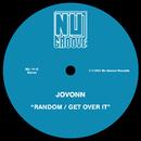 Random / Get Over It/Jovonn