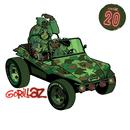 Gorillaz (Gorillaz 20 Mix)/Gorillaz
