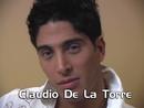 Claudio De La Torre Feat. Lu [Tu]/LU