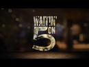 Waitin' on 5 (Lyric Video)/Chris Janson