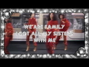 We Are Family (Lyric Video)/Sister Sledge