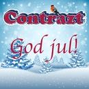 God jul!/Contrazt