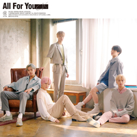 All For You/CIX
