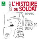 Stravinsky: L'histoire du soldat & Renard/Charles Dutoit