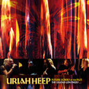 Future Echoes of the Past: The Legend Continues/Uriah Heep