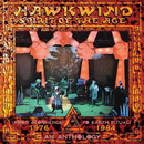 Spirit of the Age: An Anthology 1976-1984/Hawkwind