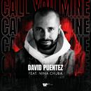 Call You Mine (feat. Nina Chuba)/David Puentez