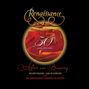 50th Anniversary: Ashes Are Burning: An Anthology Live In Concert/Renaissance