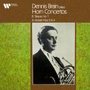 Strauss & Mozart: Horn Concertos/Dennis Brain