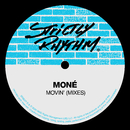 Movin' (Mixes)/Moné