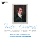 Weber: Overtures/Wolfgang Sawallisch